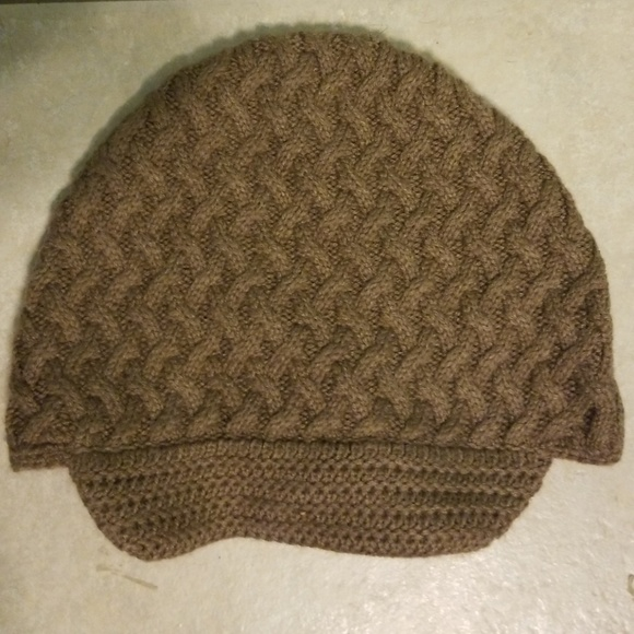 275950c12dd NWT Banana Republic winter hat